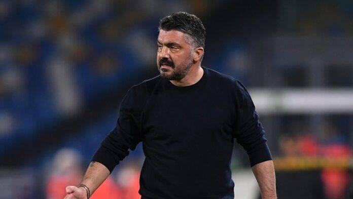 Gattuso punito per espressioni blasfeme