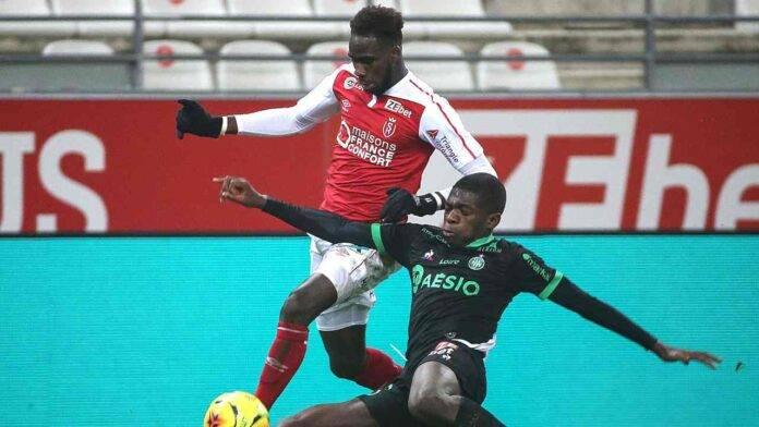 Boulaye Dia in azione