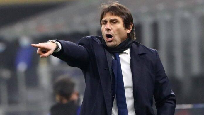 Antonio Conte sceglie l'undici per Fiorentina-Inter