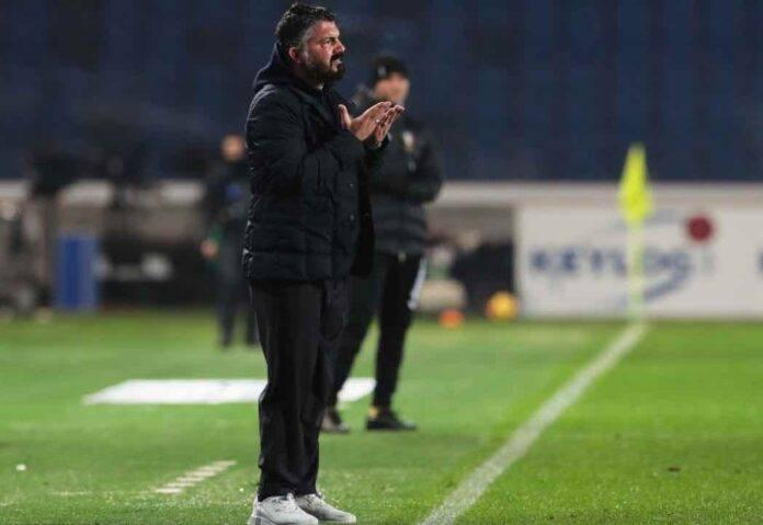 Gattuso richiama la squadra