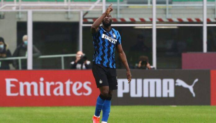 Lukaku Inter Scudetto