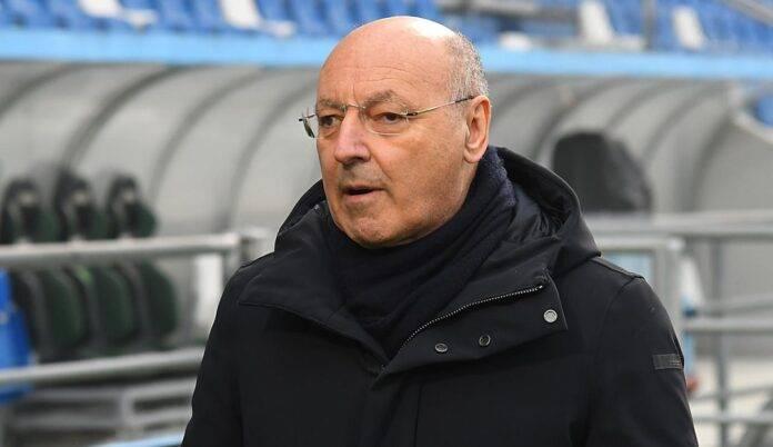 Giuseppe Marotta, ad Inter