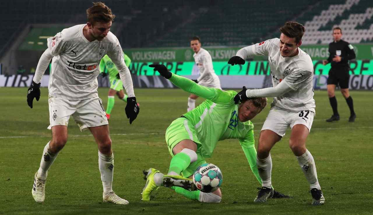 Calciomercato Juventus Neuhaus Inter