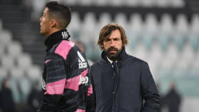Juventus Sconcerti Pirlo Ronaldo