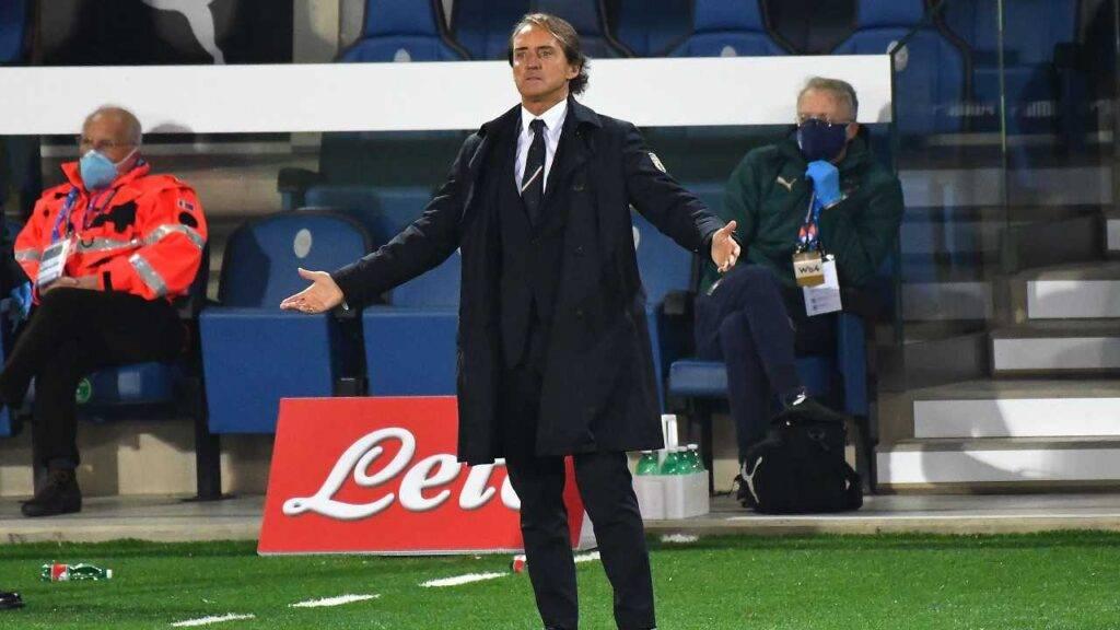 Mancini Italia Mondiali