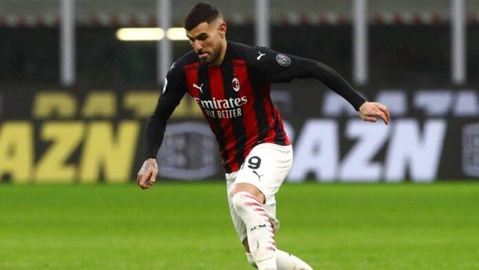 Milan Hernandez Juventus
