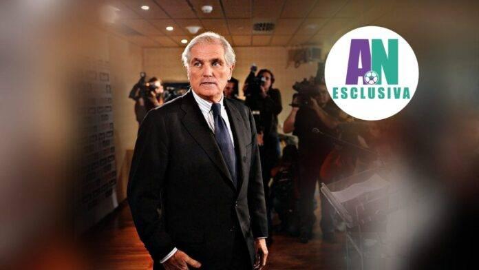 Ramon Calderon intervista esclusiva
