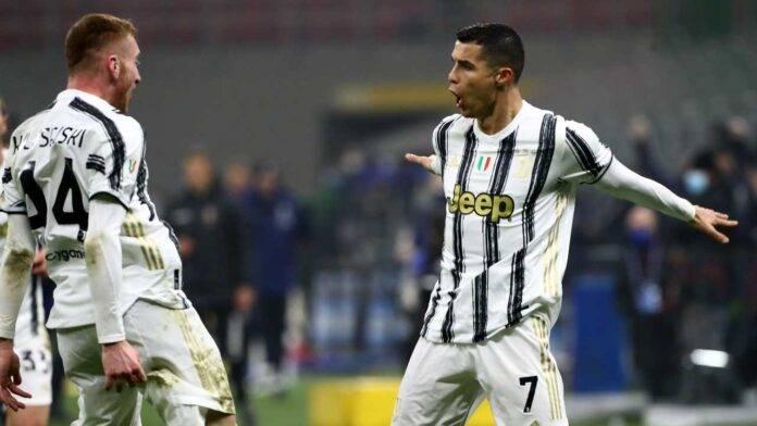 Ronaldo pronto a tornare al Madrid