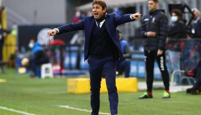Conte Inter Damascelli scudetto