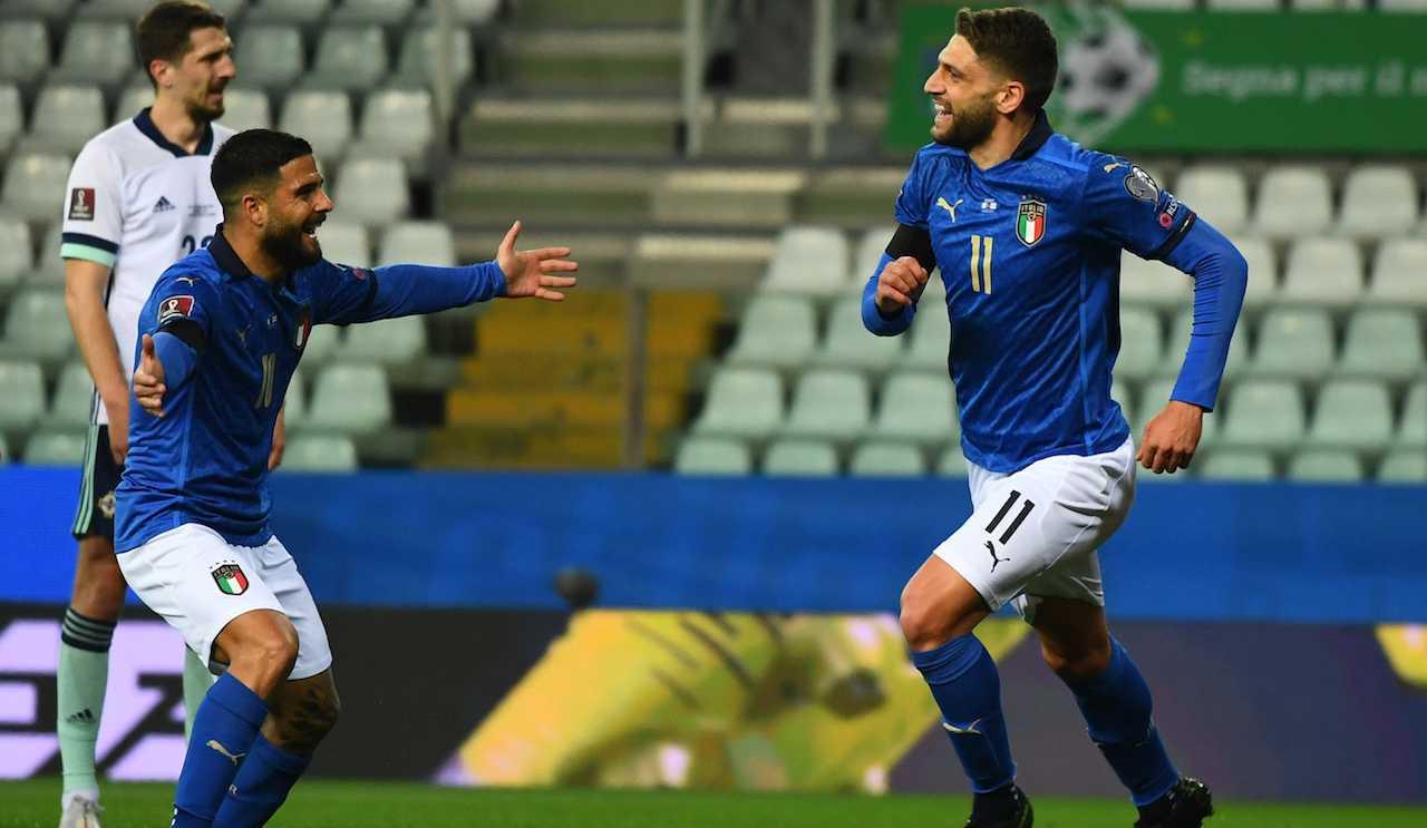 Berardi Sassuolo Carnevali Juventus Inter Roma