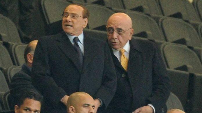 Monza Sacchi Berlusconi