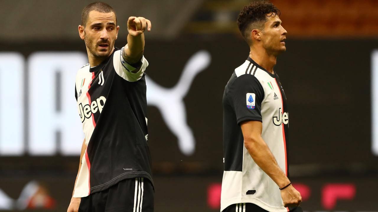 Juventus Capello
