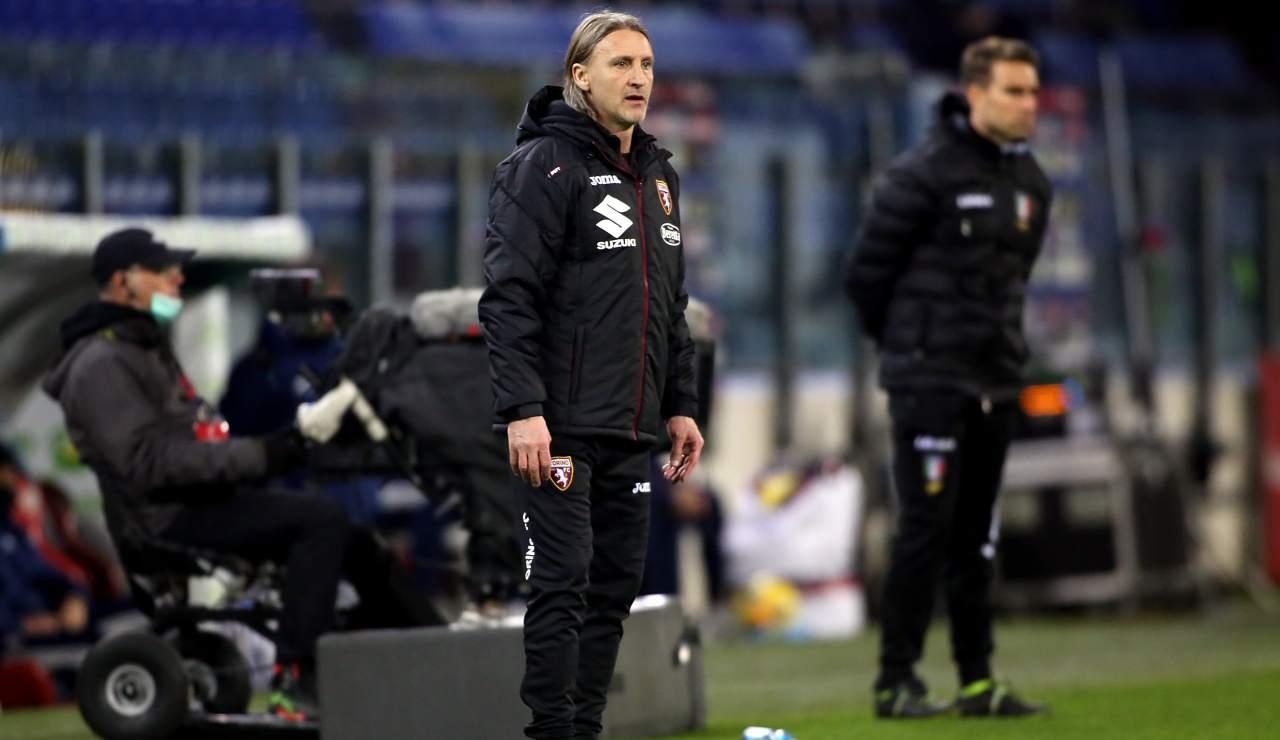 Consiglio Lega Lazio Torino
