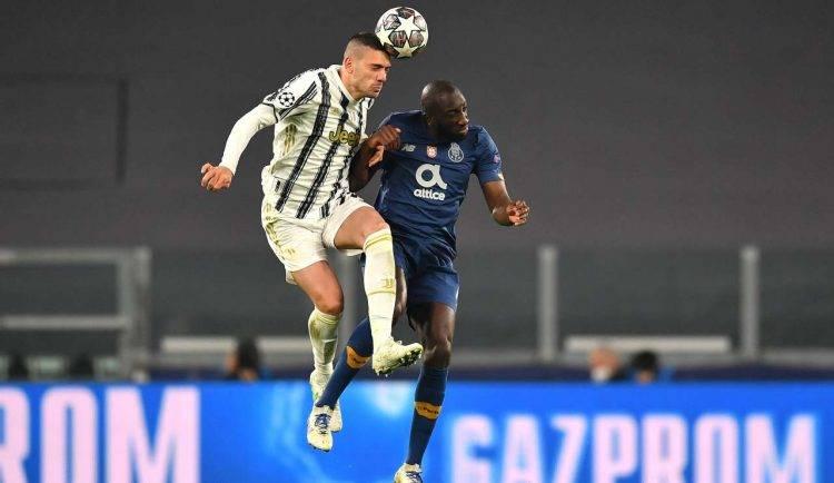 Juventus, Demiral in azione