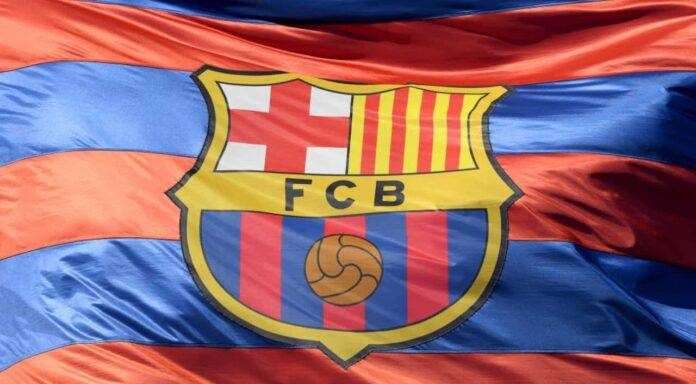 Logo Barcellona