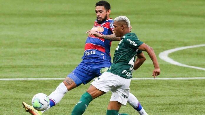 Danilo in azione
