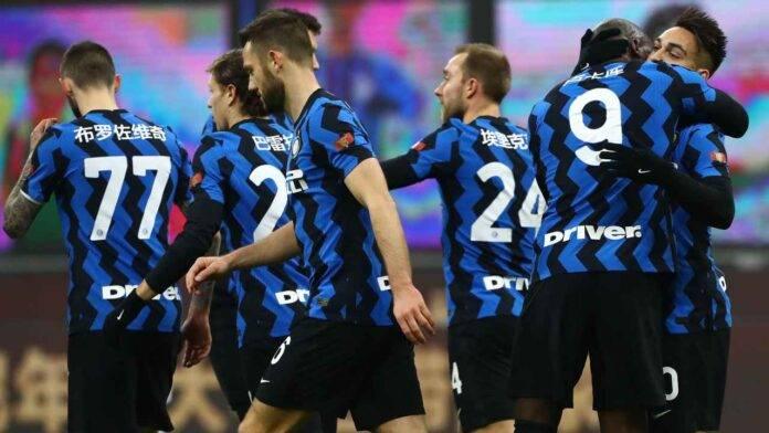 L'Inter esukta