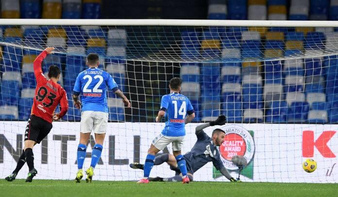 Napoli Benevento Inzaghi