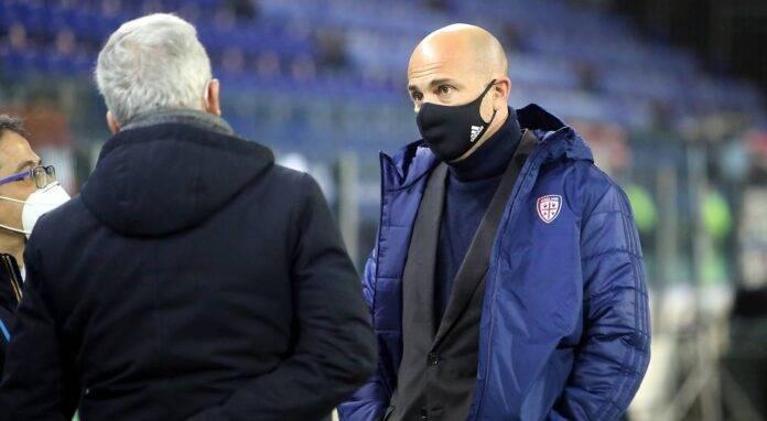 Tommaso Giulini in campo