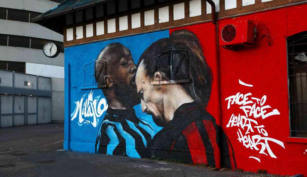 Procura Figc Ibra Lukaku Milan Inter