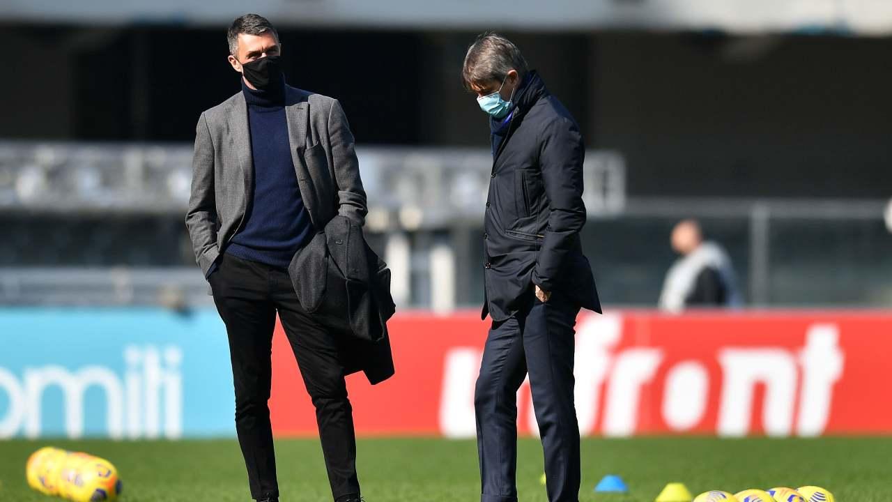 Milan Romagnoli rinnovo Juventus
