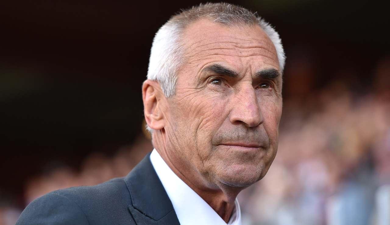 Qualificazioni Mondiali Albania Inghilterra rinvio