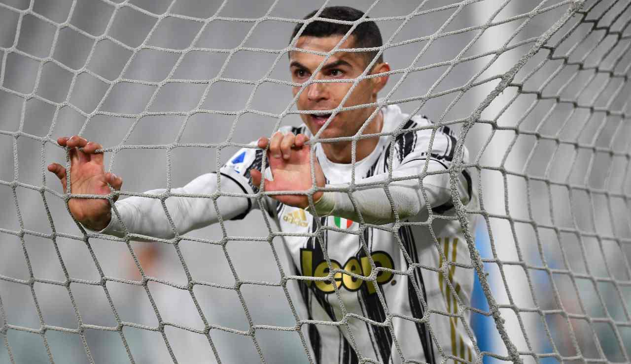 Juventus Ronaldo Icardi