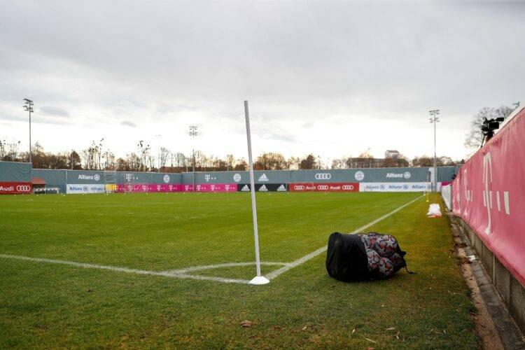 Säbener Strasse, centro sportivo del Bayern Monaco