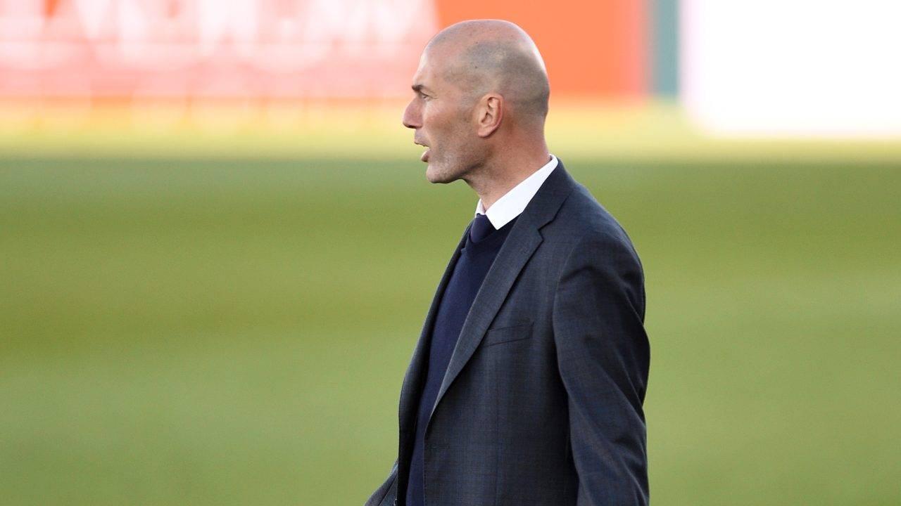 Juventus Zidane Pirlo