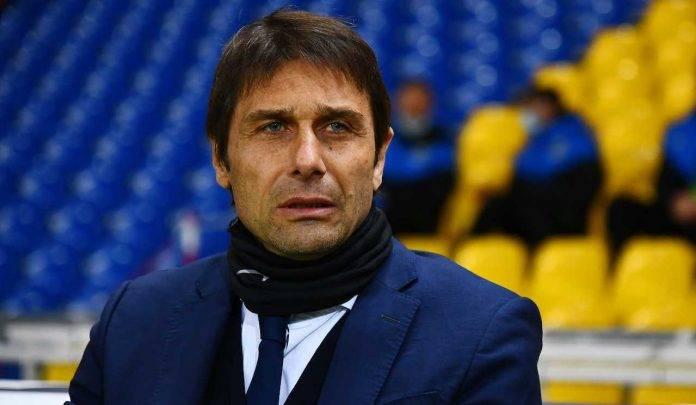 Conte Inter scudetto
