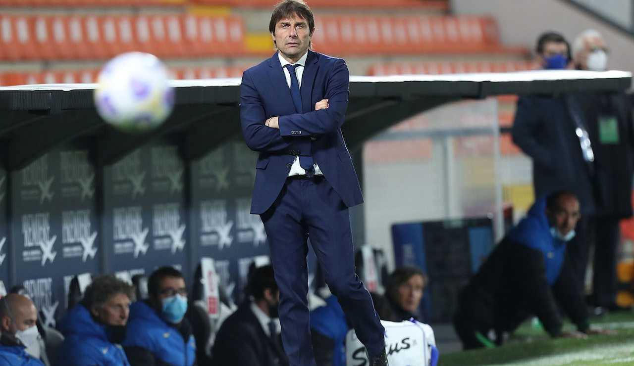 Conte Inter Zhang