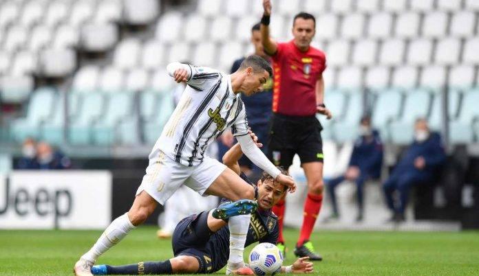 Juventus Barcellona Aguero