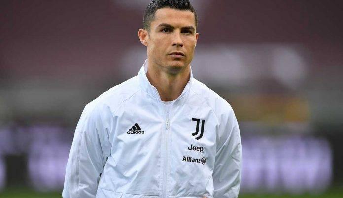 Cristiano Ronaldo Juventus prigioniero contratto