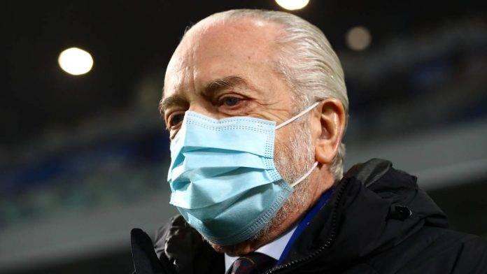 Napoli esami sangue fake news