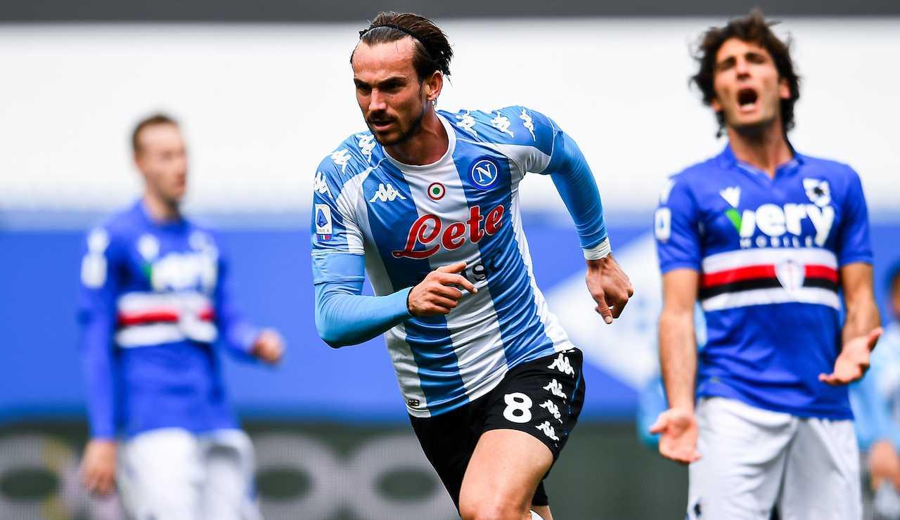 Fabian Ruiz Kessie top 11