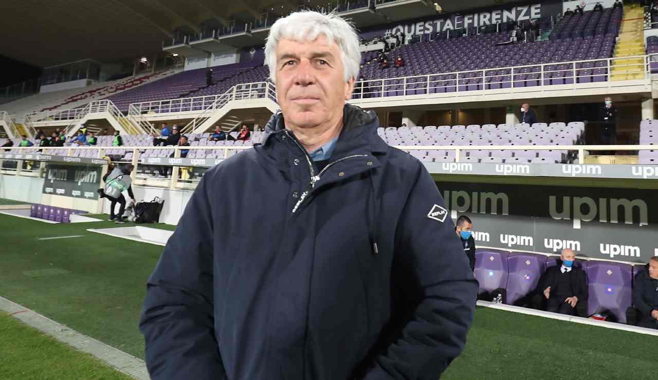 Atalanta Gasperini squalifica tribunale antidoping