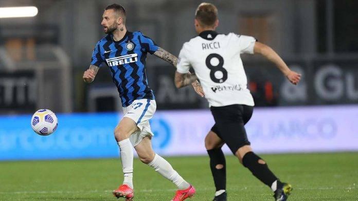 Spezia-Inter