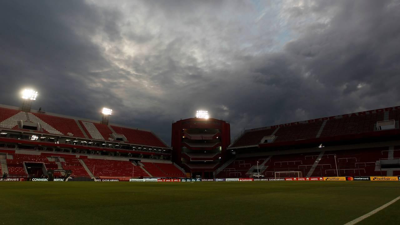 Stadio Libertadores de America