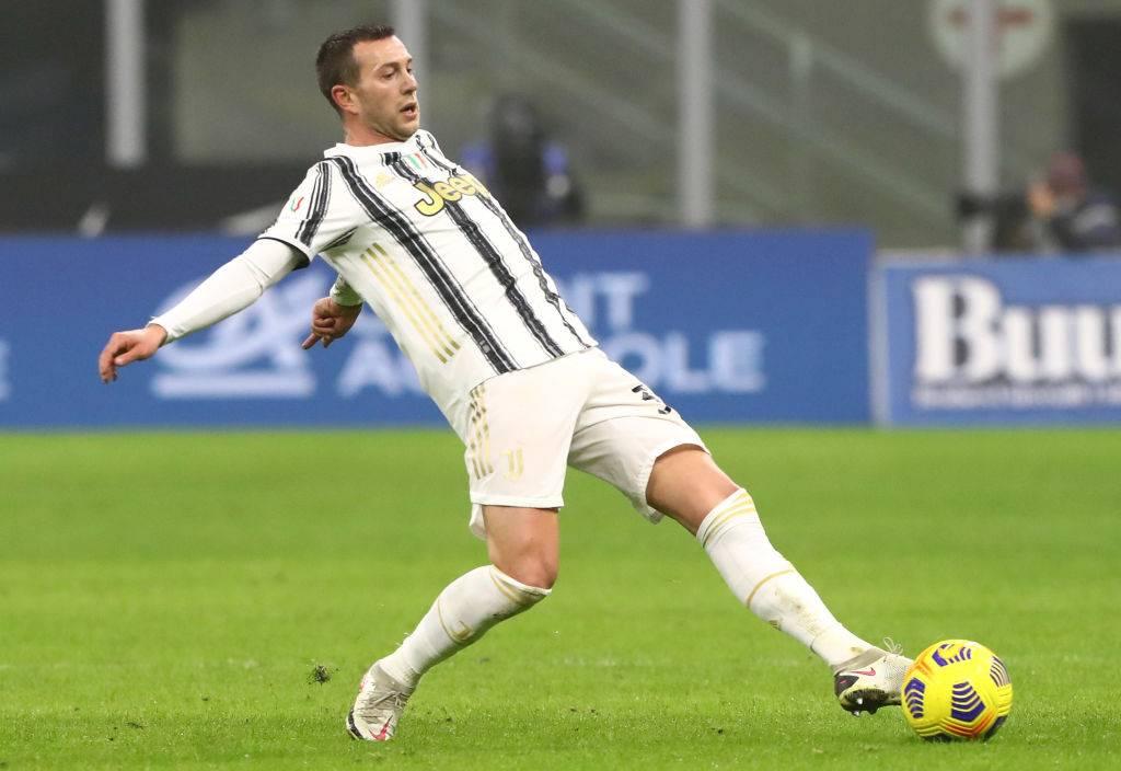Bernardeschi, possibile addio alla Juventus