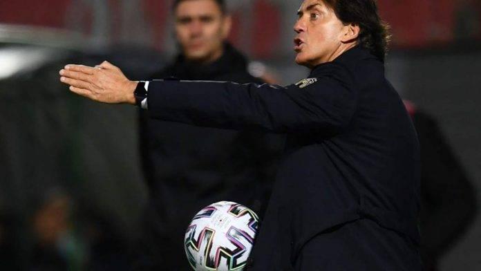Mancini dà indicazioni