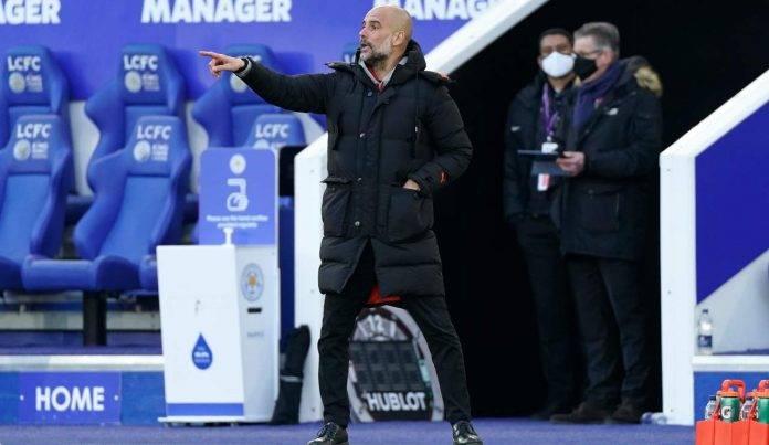 Pep Guardiola dà indicazioni