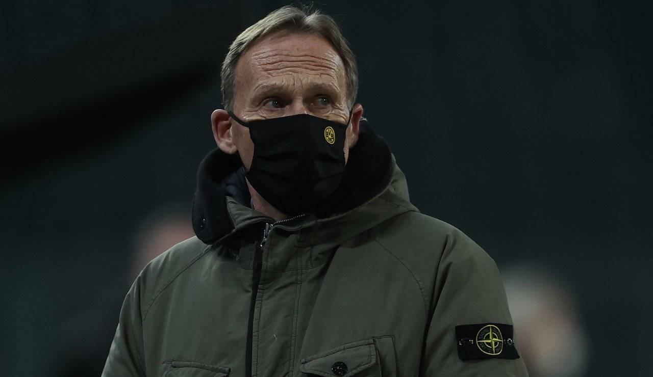 Borussia Dortmund Superlega Bayern
