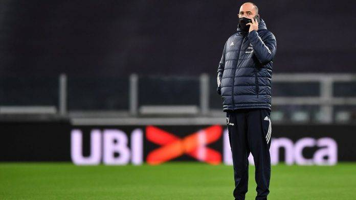 Pirlo Juventus Tudor