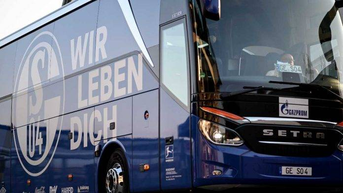 bundesliga Schalke aggressione tifosi