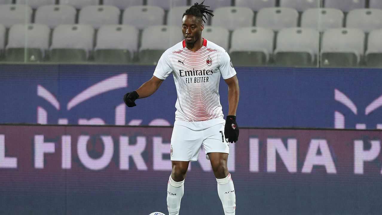 Meité vede il Milan in Champions e ribadisce l'importanza di Ibrahimovic
