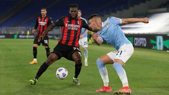 Milinkovic-Savic potrebbe lasciare la Lazio in estate