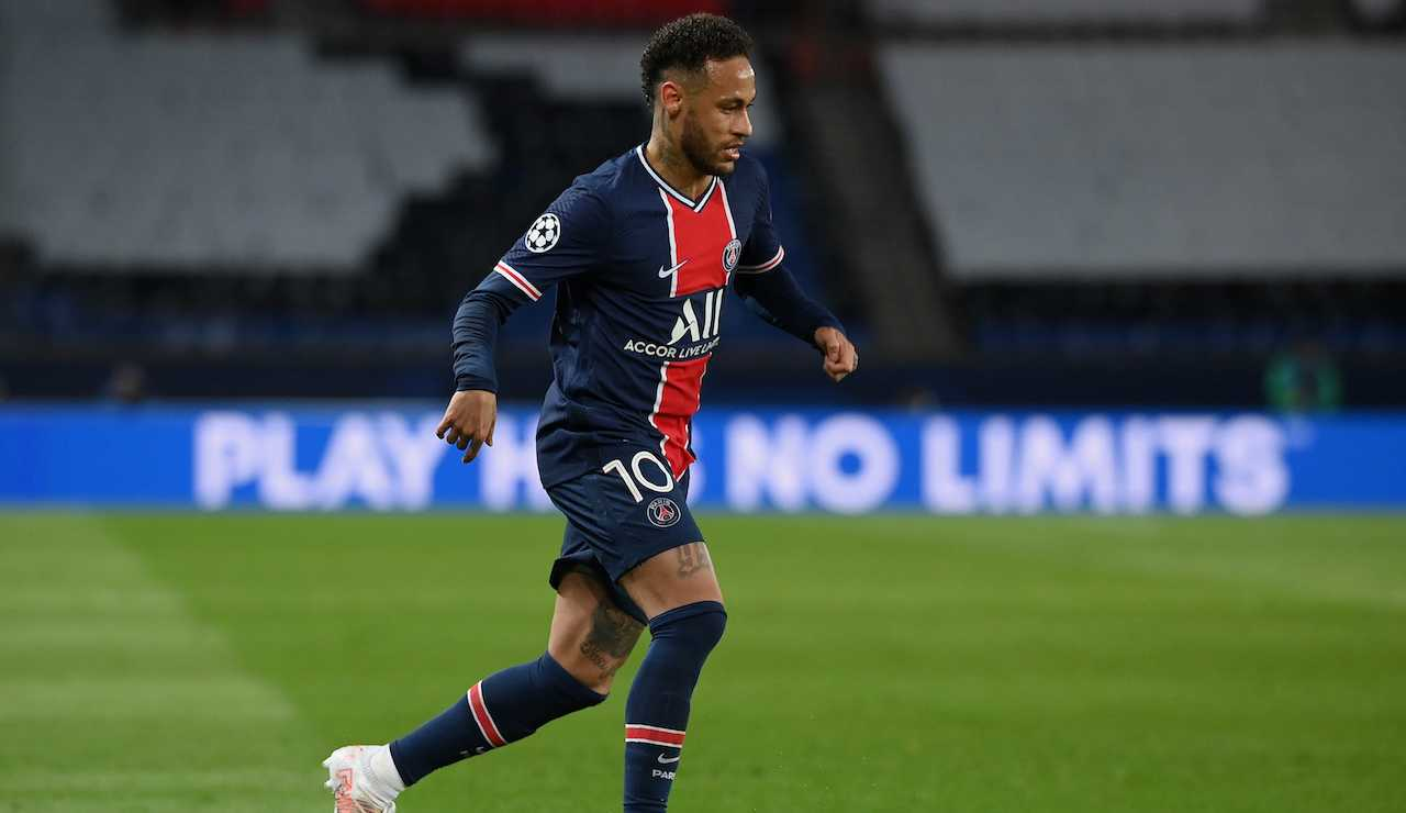 Neymar Paris Saint Germain rinnovo Barcellona