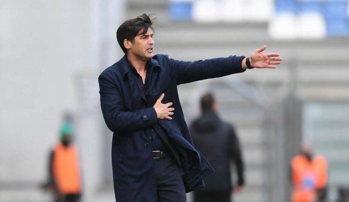 Roma, Fonseca vuol fare la storia: