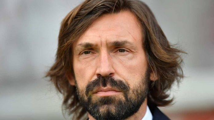 Juventus Champions Pirlo Allegri Sarri