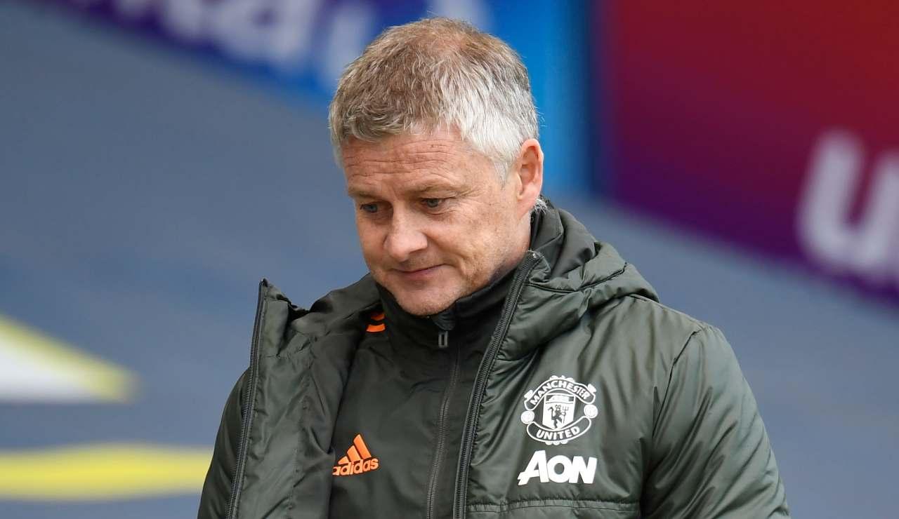Manchester United Superlega Glazer vendita